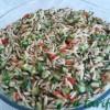 Şehriye salatası