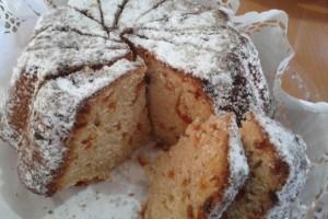 Havuçlu kek Tarifi