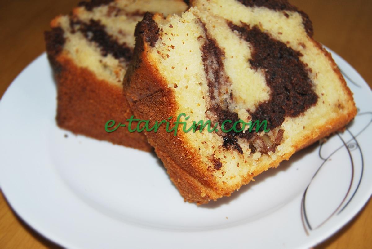 kolay kek tarifi